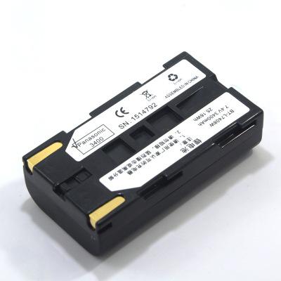 测绘仪锂电池