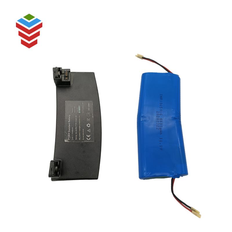 GY132呼吸机电池