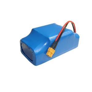 扭扭车电池
