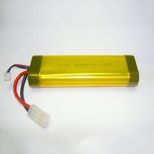 无人飞机锂电池
