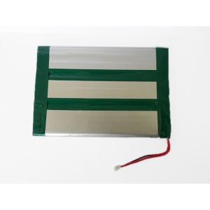 环境检测设备电池
