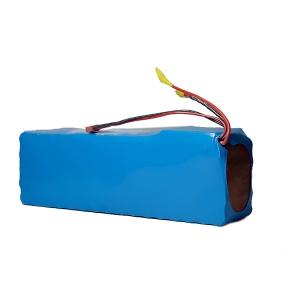 智能机器人电池