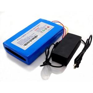 安防检测设备电池
