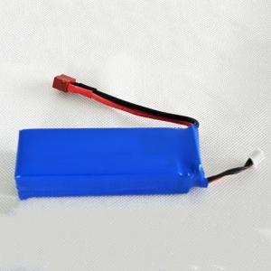 北斗导航手持机锂电池