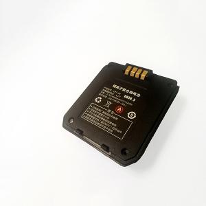 酒精检测设备电池