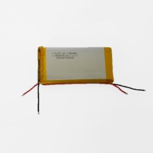 指纹考勤机电池