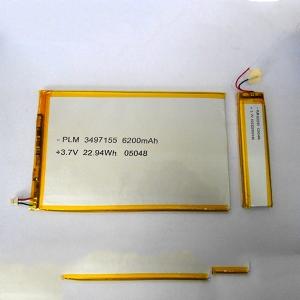 GPS导航仪电池