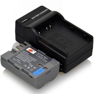 数码相机电池