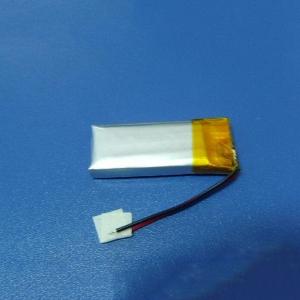 智能手环电池