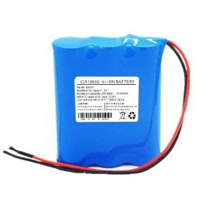 江苏B超机电池