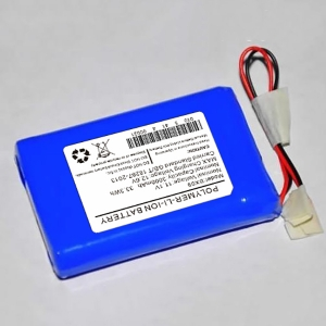 呼吸机电池