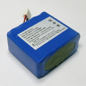 激光采血仪电池