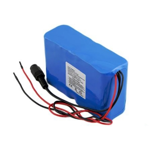 输液泵仪器电池