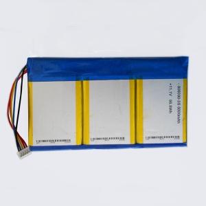 物理治疗康复仪锂电池