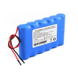 深圳医疗美容仪器锂电池
