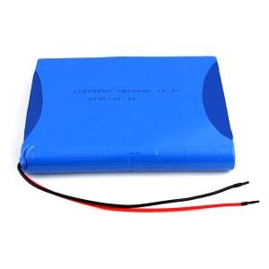 医疗美容仪器锂电池
