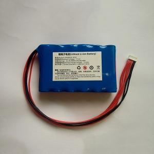 智能发卡机电池