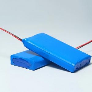 智能吸尘器电池