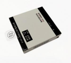 执法记录仪电池