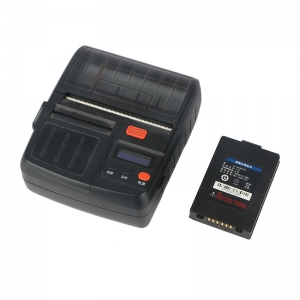 便携式打印机电池