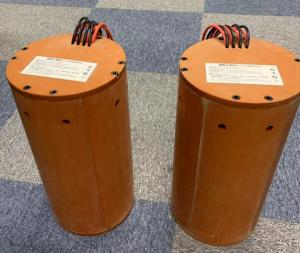 太仓AUV机器人电池